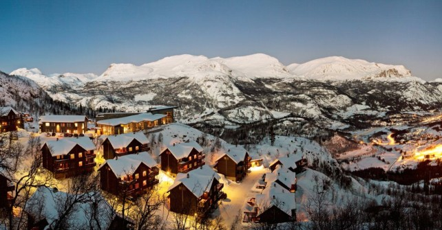 Enjoy unforgettable days in Hemsedal