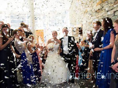 Bryllup Skarsnuten Hotel